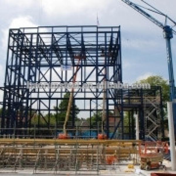low cost steel Warehouses building #1 image