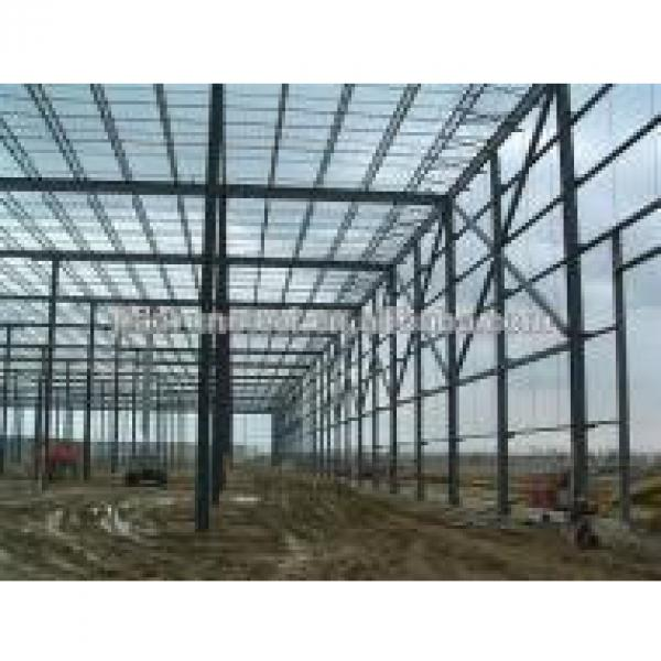 FRAME STRUCTURES VS. STEEL CLAD BUILDINGS MADE IN CHINA #1 image