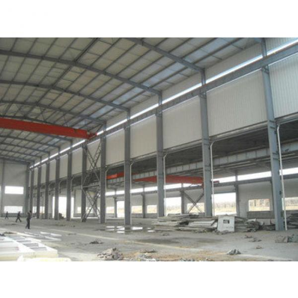 custom structural steel fabrication solution #1 image