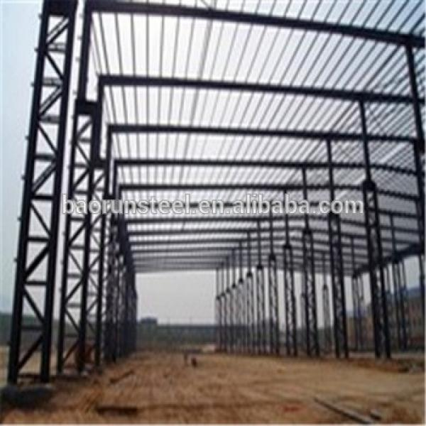 2015 modern design type for flat pack container steel structure house #1 image