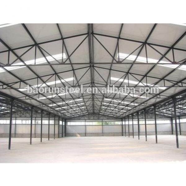 professional design steel poultry shed construction chicken farm #1 image