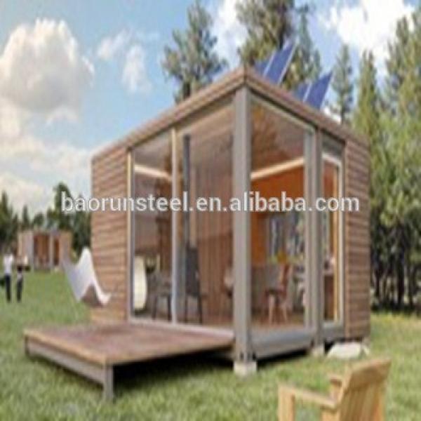 Modern Cheap Prefab Homes New Fast House Concrete Prefab villa model #1 image