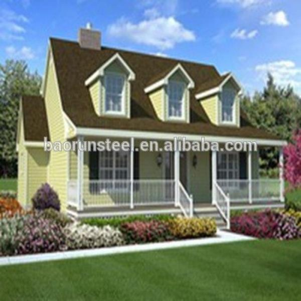 Prefab shipping container homes, luxury prefab steel villa for sale #1 image