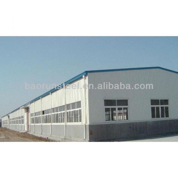 steel buildings steel structure warehouse to KENYA 00050 #1 image