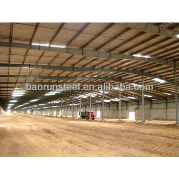 pre engineered steel buildings chemical plant 00070 #1 image