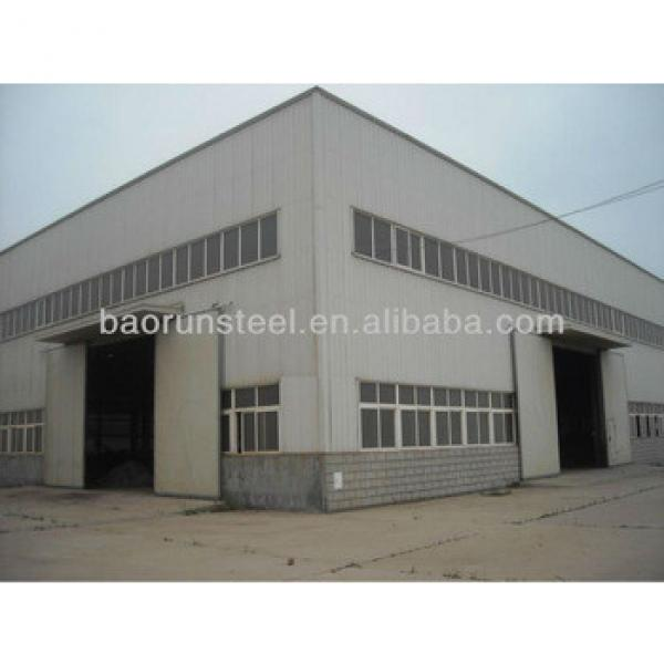 steel warehouses in Angola 00101 #1 image