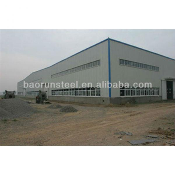 steel building PEB to India 00174 #1 image