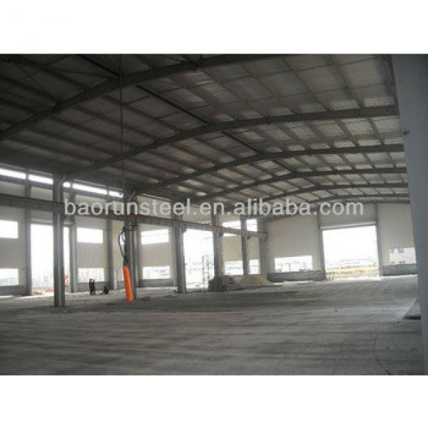 Steel structure building to Uganda 00175 #1 image