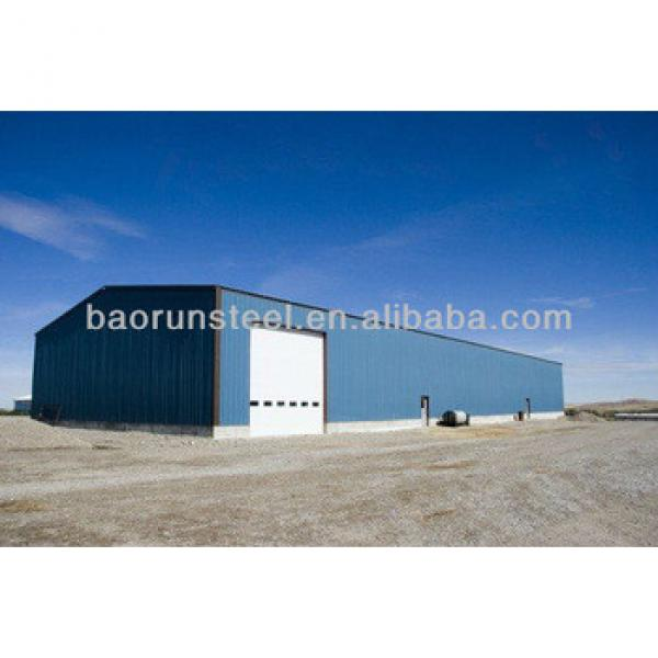 pre engineered steel buildings steel structure shopping mall 00188 #1 image