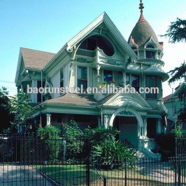 baorun best selling modern cheap popular small prefab houses #1 image