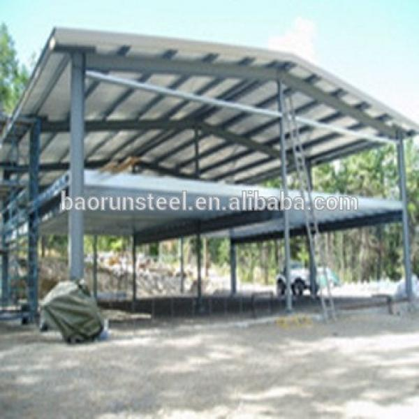 Export prefab house with good quality and reasonable price #1 image