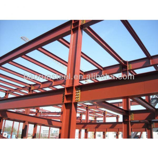 steel structure warehouse steel warehouses barn garage garage contractor building plans 00264 #1 image