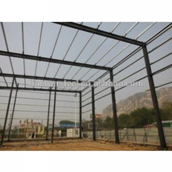 Two floors heavy gauge steel structure office building for sale #1 image