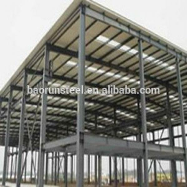 Light steel frame, light steel structure, light steel profile #1 image