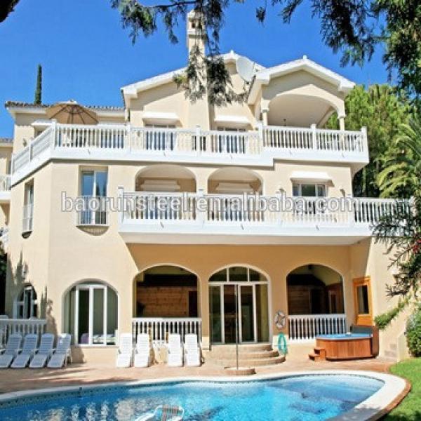 modren villa for export #1 image
