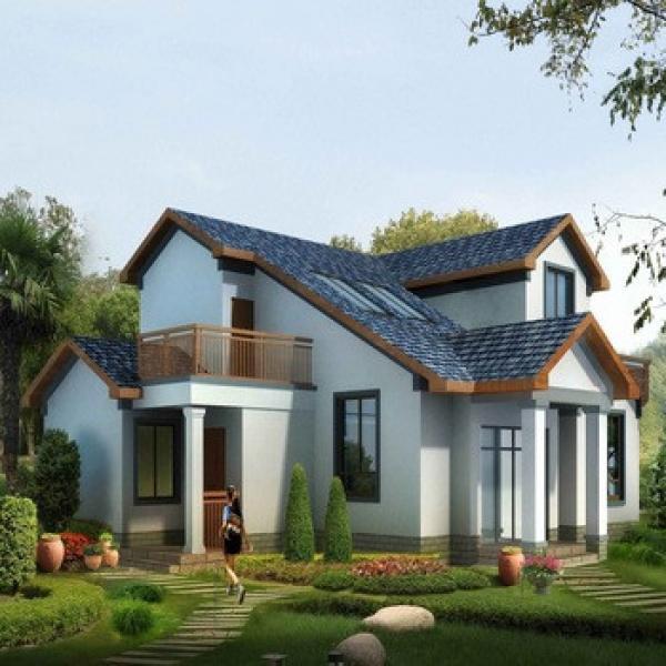 BAORUN Australia Standard Transportable Beach Real Estate steel structure Houses for Australian #1 image