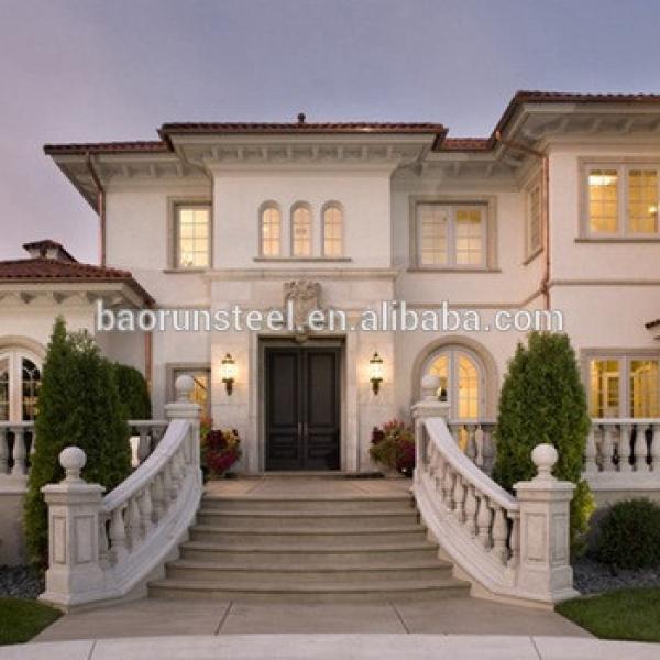 well-designed modular house&villa #1 image