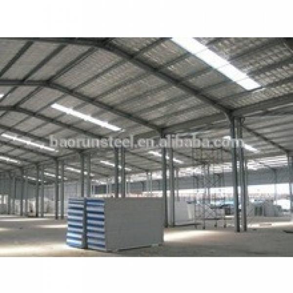 Steel structure workshop electromagnetic overhead crane costs #1 image