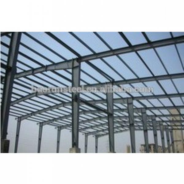 Model Steel Structure Workshop Types of Overhead Cranes #1 image