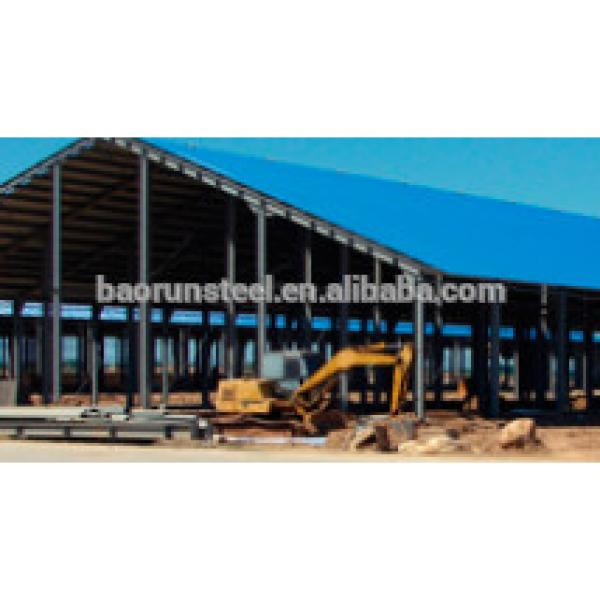 Metal Warehouse Buildings #1 image