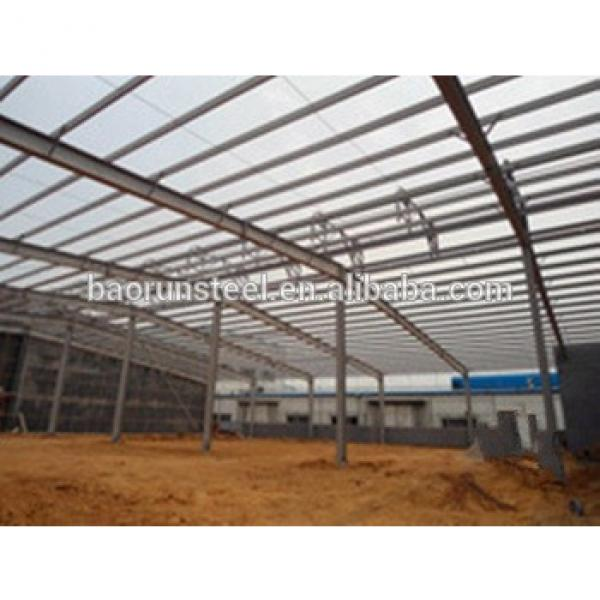 Metal Building Materials premade steel structural house for office #1 image