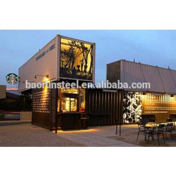 2015 new design prefab roof steel structure #1 image