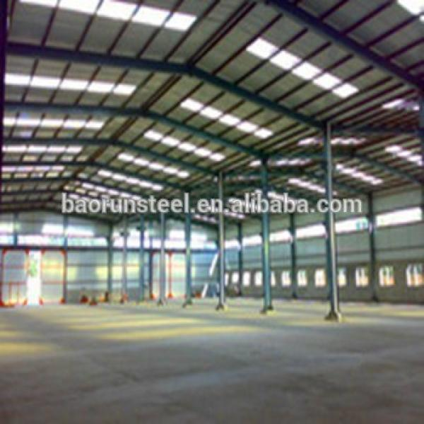 Good Design Expandable Prefabricated warehouse for all world Sale #1 image