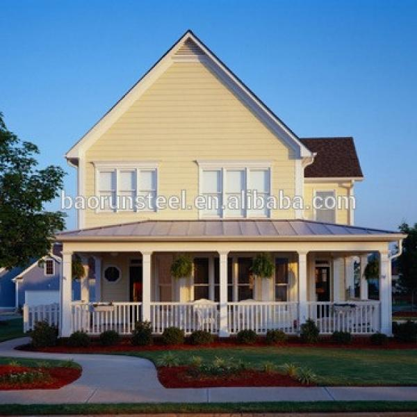 Prefabricated Homes House Plans Design #1 image