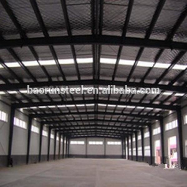 Design And Manufacture frame factory /warehouse/whrkshop/poultry shed/car garage/aircraft/building #1 image