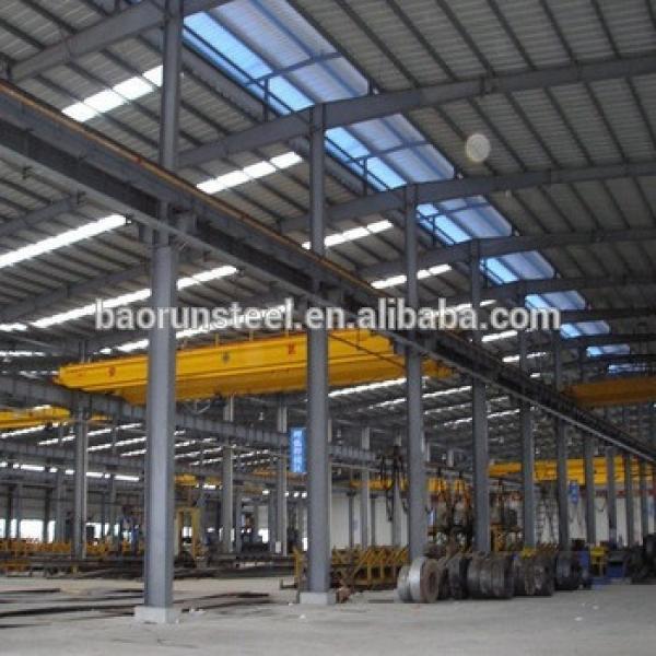steel pipe column fabrication #1 image