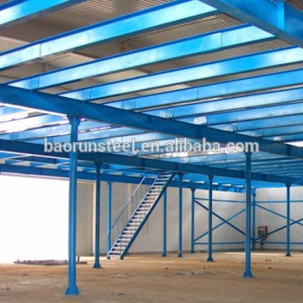 steel building material used for warehouse #1 image