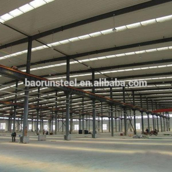 baorun High Quality Lightweight Wall Panels for Building Walls #1 image