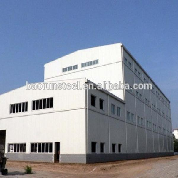 AS/NZS ,CE, AISI Certificated High Quality Prefabricated House #1 image
