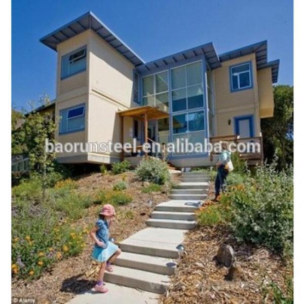 Australian standard luxury prefab garden shed house plans #1 image