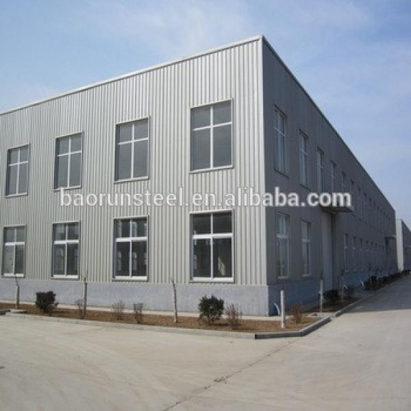 china manufacturers small steel construction building prefab house prefabricated house #1 image