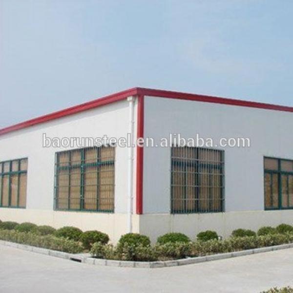 Prefabricated light gauge steel framing prefab houses #1 image