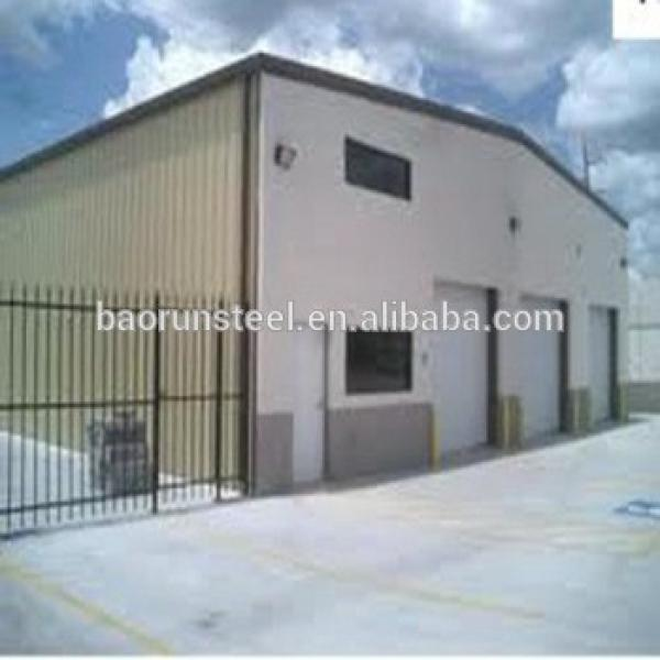 2015 hot selling structural steel prefabricated used warehouse #1 image