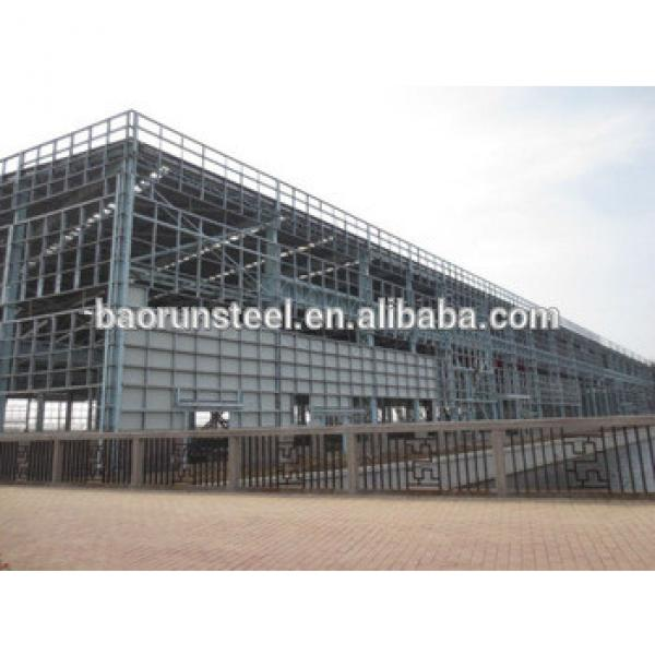 steel structure prefabricated prefab houses modular House #1 image