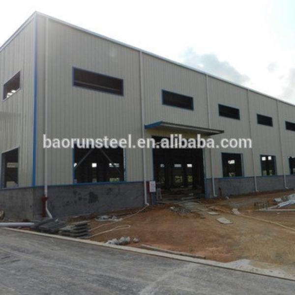 China modern fast build prefab office building for sale #1 image