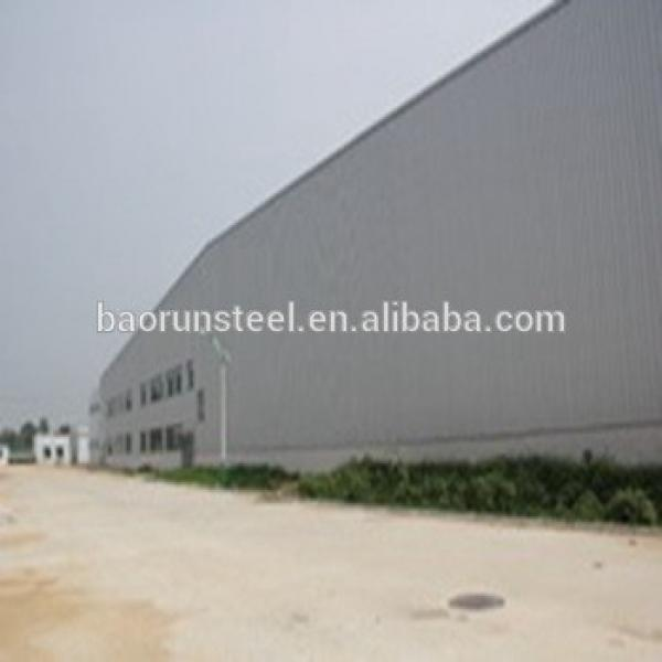 light gauge steel structure construction made in china #1 image