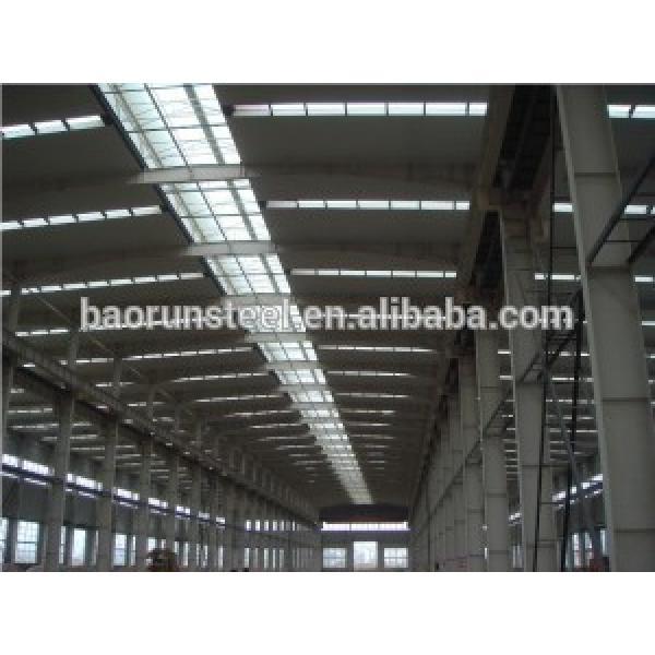 steel structure warehouse building multi-storey lignt building workshop #1 image