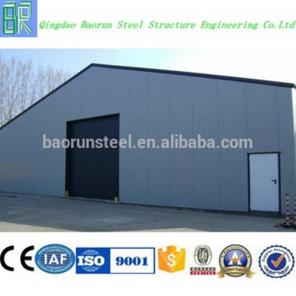 2016 modular warehouse construction materials #1 image