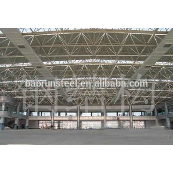 Light Steel Structure Residential Building #1 image