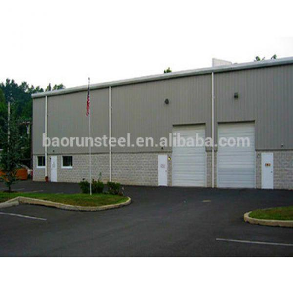 Home used steel warehouse building #1 image