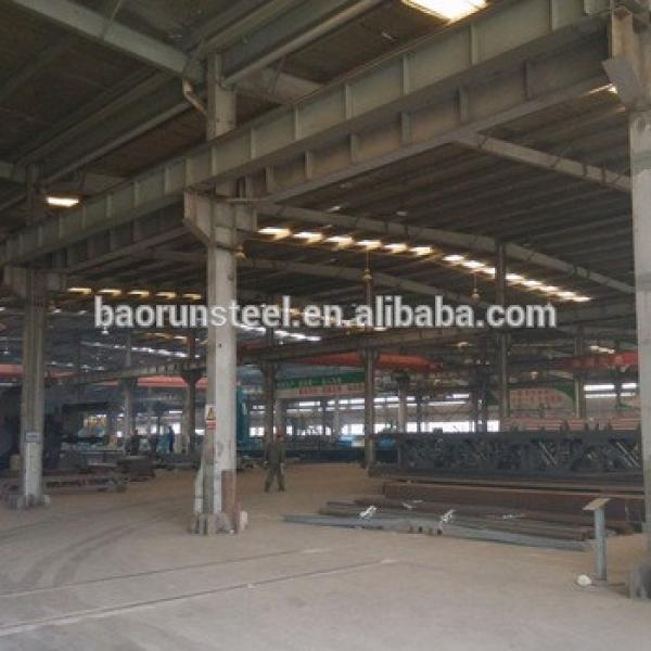 Qingdao logistics warehouse #1 image