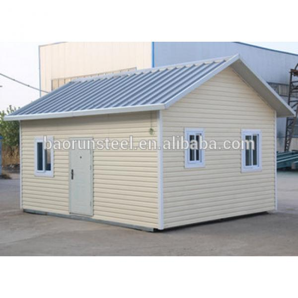 Low price steel prefabricated warehouse #1 image