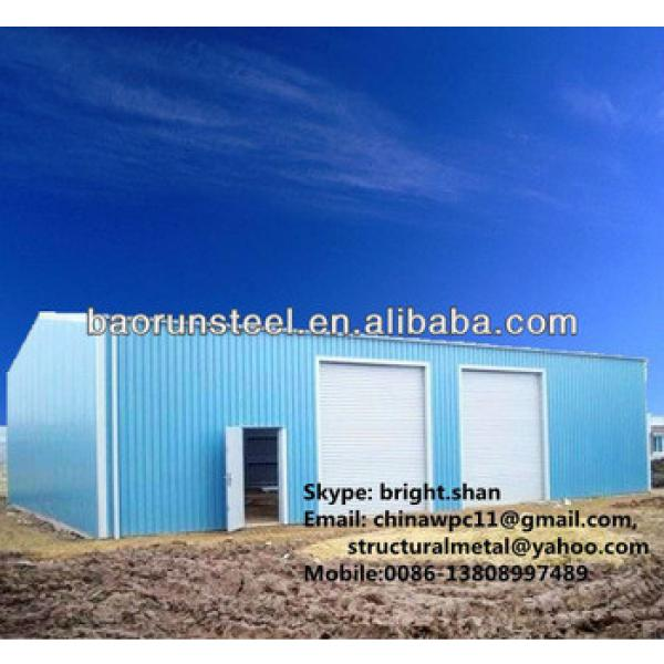 Multi storey steel warehouse buildings #1 image
