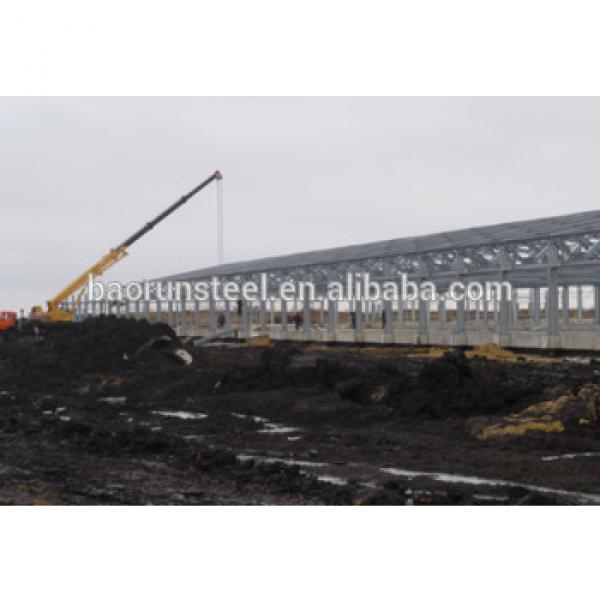 faster to build Warehouse Buildings #1 image