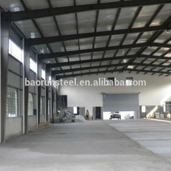 Prefabricated Camps with Steel Sheet Panels #1 image