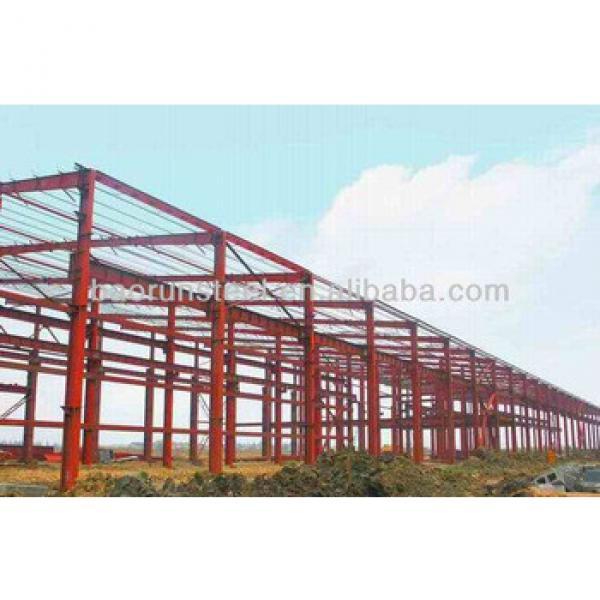 steel framed building 00042 #1 image